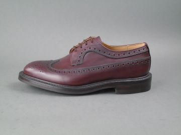 richard longwing brogue