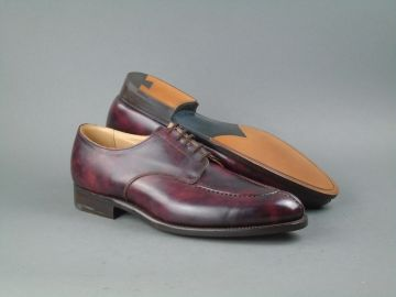 abingdon town derby shoe