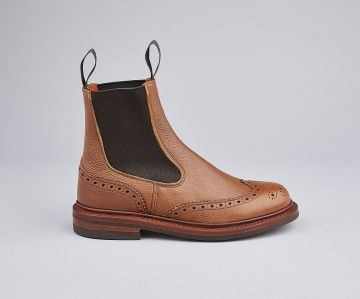 Silvia Country Dealer Boot