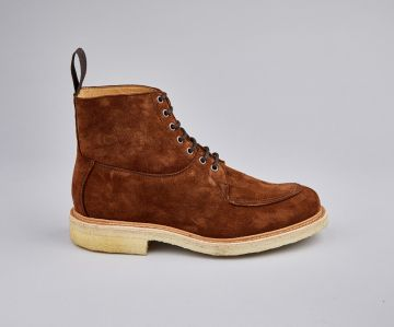 Leo African Explorer Shooting Boot