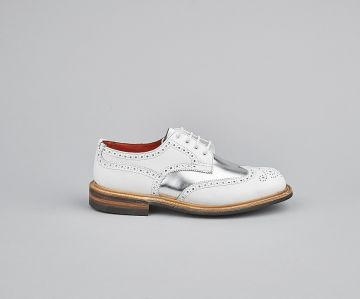 Anne Country Shoe