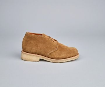 BETTY CHUKKA BOOT