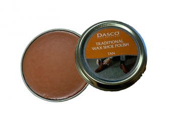 DASCO TAN POLISH