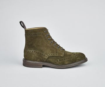 Stow Country Boot
